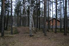 Рядом с Юттери расположен Коттеджный поселок  Ивановские пороги