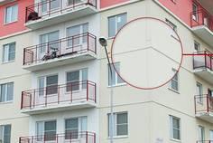 Рядом с Петергоф Парк расположен Малоэтажный жилой комплекс Петергофский каскад