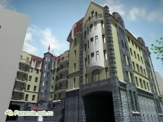 Жилой комплекс Торкельская Ратуша, Выборгский район.