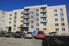 Рядом с Валимские поместья расположен Малоэтажный жилой комплекс Волгоградская, 21а