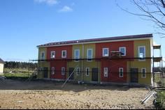 Рядом с Новое Кискелово расположен Коттеджный поселок  Портосики