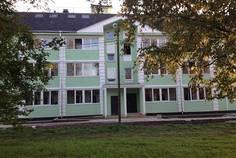 Рядом с Славянский-2 расположен Малоэтажный жилой комплекс Славянский