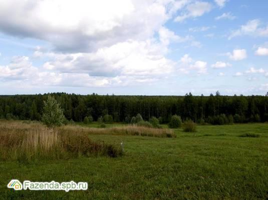 Коттеджный поселок  Восток 14, Всеволожский район.