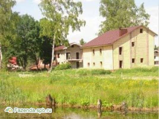 Коттеджный поселок  Павловская усадьба, Кировский район.