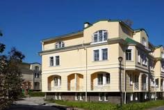 Рядом с INKERI расположен Малоэтажный жилой комплекс Княжеские усадьбы