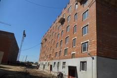 Рядом с Славянка 128 расположен Малоэтажный жилой комплекс Ленсоветовский