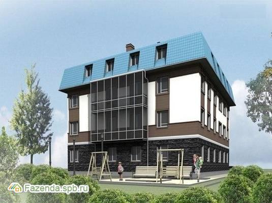 Малоэтажный жилой комплекс Реалист, Всеволожский район.