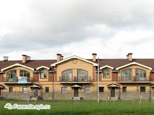 Малоэтажный жилой комплекс Кузьминское Плато, Пушкинский район.
