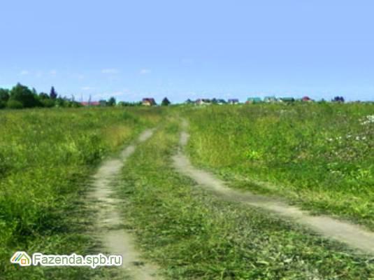 Коттеджный поселок  Ижорец, Тосненский район.