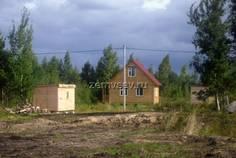 Рядом с Борисова Грива расположен Коттеджный поселок  Гладкое-Рахья