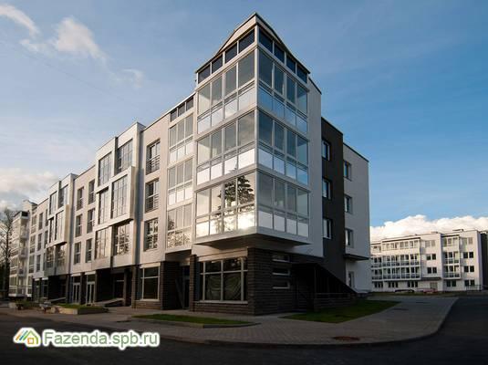 Малоэтажный жилой комплекс Дом в Зеленогорске, Курортный район СПб.