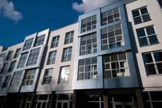 Рядом с Granholm Village расположен Малоэтажный жилой комплекс Дом в Зеленогорске