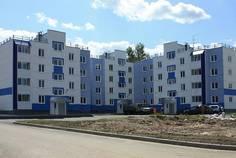 Рядом с Кировский Посад расположен Малоэтажный жилой комплекс Невская Дубровка