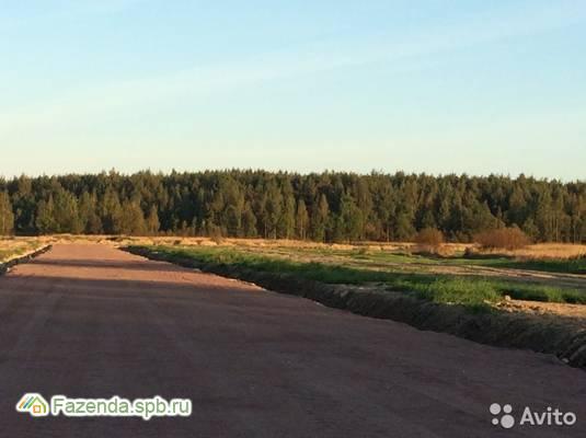 Коттеджный поселок  Соржа, Всеволожский район.