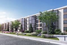 Рядом с Город сад расположен Малоэтажный жилой комплекс Чистый ручей