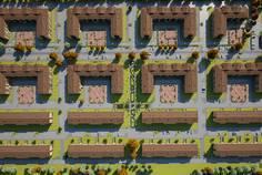Рядом с Жар-Птица расположен Малоэтажный жилой комплекс Щегловская усадьба