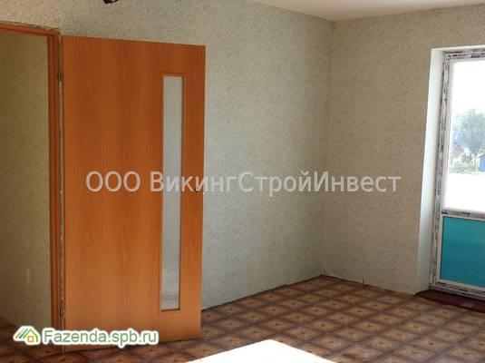 Малоэтажный жилой комплекс Плодовое, Приозерский район.