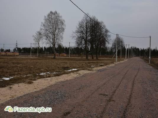 Коттеджный поселок  Норд Гард, Кировский район.