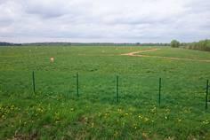 Рядом с Орлинка расположен Коттеджный поселок  Лампово