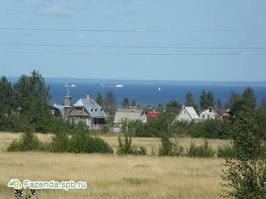 Коттеджный поселок  Александровское, Ломоносовский район.