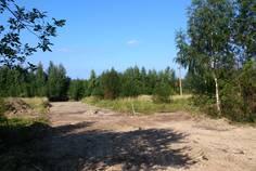 Рядом с Дивная Деревня расположен Коттеджный поселок  Александровское