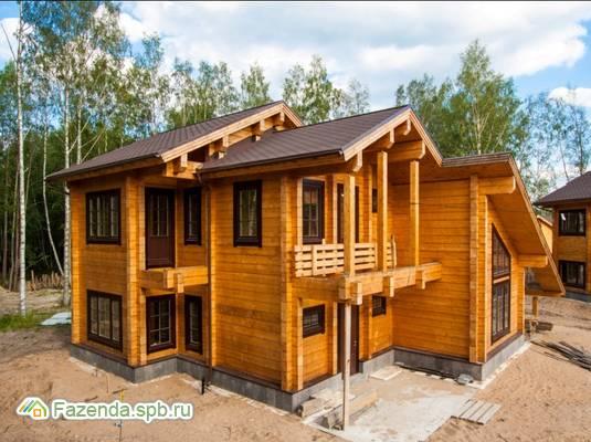 Коттеджный поселок  Курортный, Курортный район СПб.