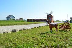 Рядом с Новый Бор расположен Коттеджный поселок  Долина Уюта