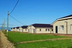 Коттеджный поселок Медовая поляна от компании Luonto
