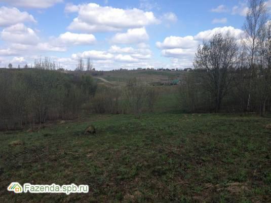 Коттеджный поселок  Зеленый Дол, Всеволожский район.