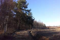 Рядом с Зеленый Берег расположен Коттеджный поселок  Лаврово