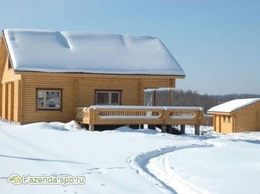 Коттеджный поселок  Борисово-2, Приозерский район.