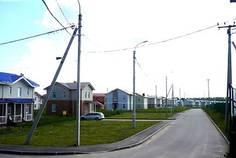 Коттеджный поселок Золотые ключи от компании СТАРТ Девелопмент