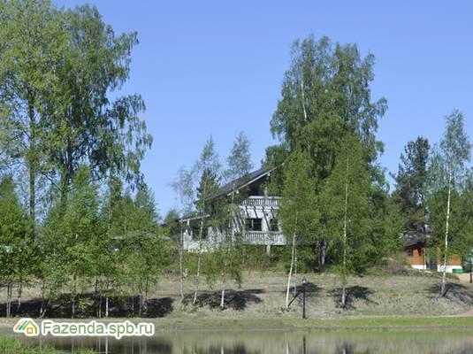 Коттеджный поселок  Лемболово Парк, Всеволожский район.