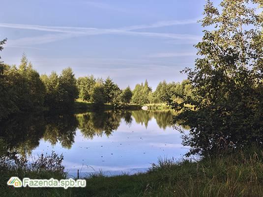 Коттеджный поселок  Прайд, Всеволожский район.