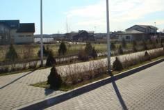Рядом с Gröna Lund расположен Коттеджный поселок  Румболово
