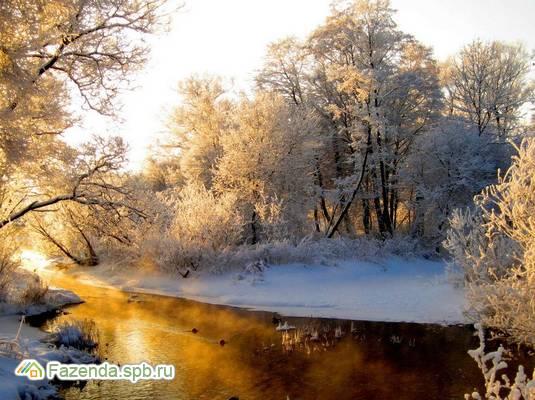 Коттеджный поселок  Коколаврик, Тосненский район.