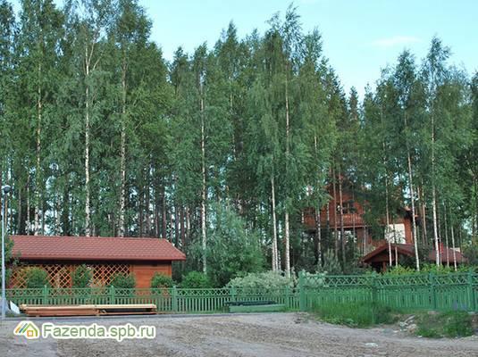 Коттеджный поселок  Альпино, Всеволожский район.