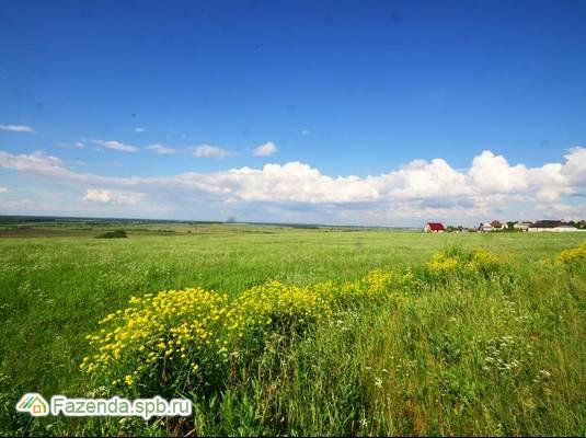 Коттеджный поселок  Тиммолово, Ломоносовский район.