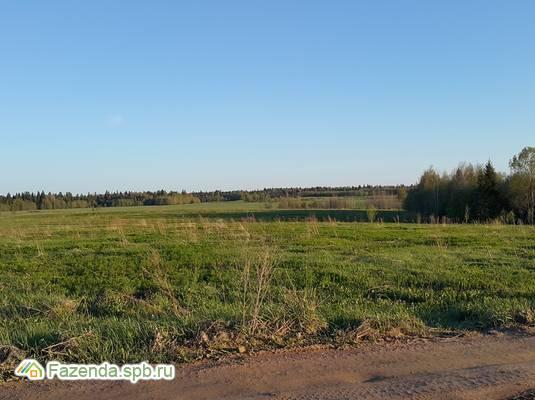 Коттеджный поселок  Лопухинские предместья, Ломоносовский район.