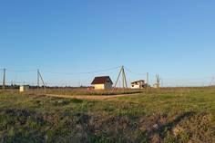 Коттеджный поселок Лопухинские предместья от компании Villa Rossi