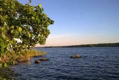 Рядом с Финский Хутор расположен Коттеджный поселок  Киимаярви