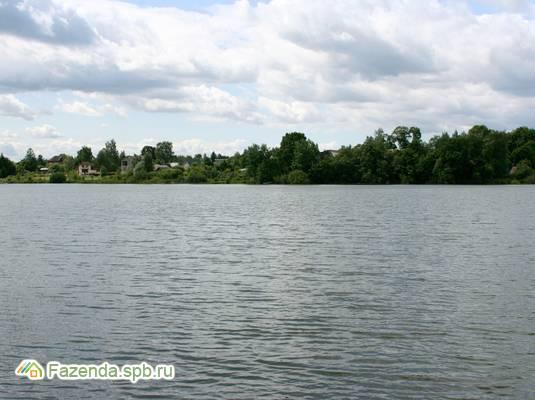 Коттеджный поселок  Мягловские усадьбы, Всеволожский район.