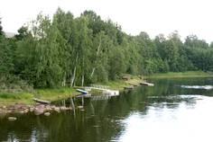 Рядом с Невский Остров расположен Коттеджный поселок  Sarvela Park