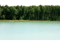 Рядом с Луговое расположен Коттеджный поселок  Лён