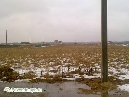 Коттеджный поселок  Красносельская Усадьба, Ломоносовский район.