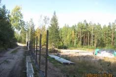 Рядом с Новая Ладога расположен Коттеджный поселок  Чернореченский