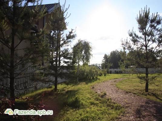 Коттеджный поселок  Сосновские Озера 1, Приозерский район.