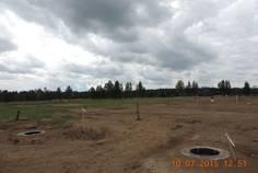 Рядом с Ломоносовская усадьба расположен Коттеджный поселок  Земляничные поляны