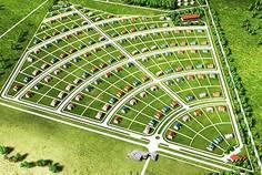 Коттеджный поселок Рубус Парк от компании Rubus Home