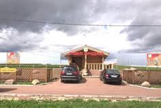 Рядом с Ежевичное расположен Коттеджный поселок  Южная горка